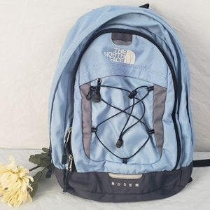 {THE NORTH FACE} Modem Backpack